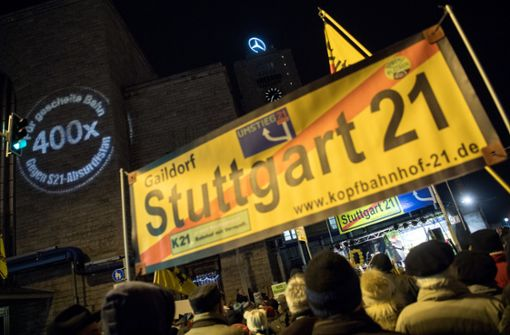 Land fordert S-Bahn  zum Flughafen