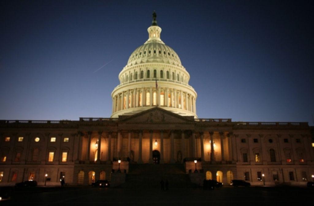 Der US-Kongress hat das Datensammeln durch den Geheimdienst NSA eingeschränkt. Foto: epa