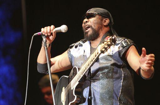 Reggae-Pionier Toots Hibbert ist tot