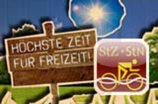 Neue iPhone-App: Radfahren Stuttgart