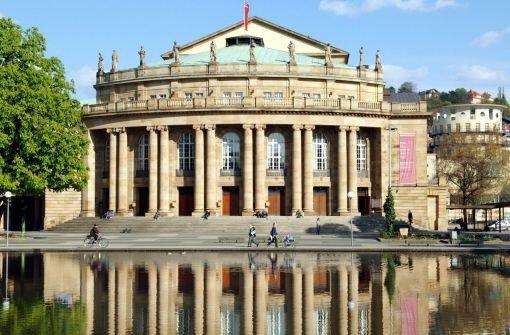 Händels Oper Alcina ist zurück
