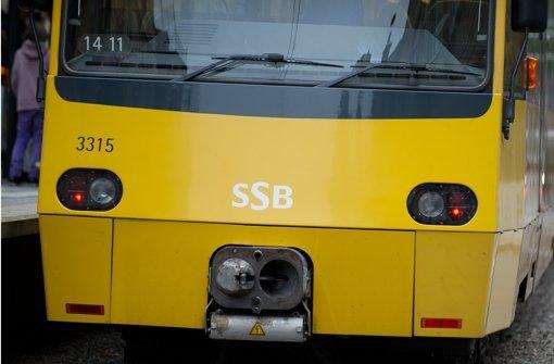 Signalstörung beeinträchtigte S6/S60