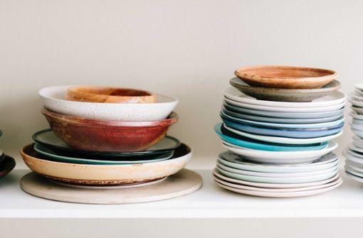 Mit Motel a Miio eröffnet morgen ein neuer, hipper Keramik-Spot im Kessel. Wir haben weitere Adressen für Tassen, Teller und Co zusammengefasst.