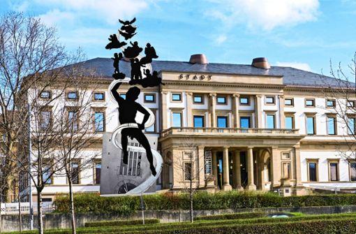 Stuttgart versteht doch Spaß