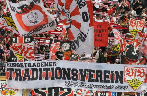 Hautnah bei den VfB-Stars