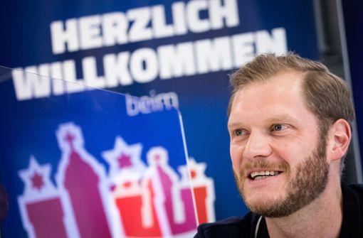 Warum sich Johannes Bitter für  Hamburg entschieden hat