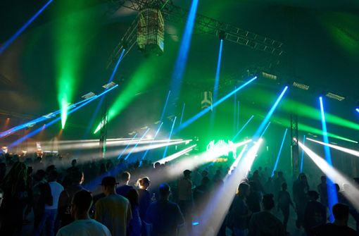 Neues Musikfestival im Europapark geplant