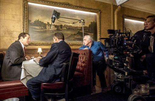 Krieg zwischen Kino und Streaming