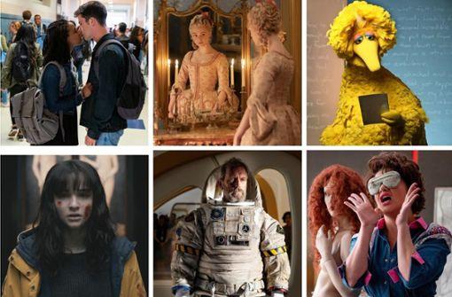 10 Serien, die Sie jetzt bei Netflix, Amazon und Co. nicht verpassen sollten