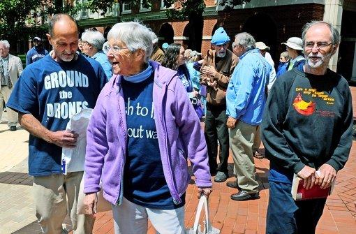 84-jährige Nonne muss in Haft