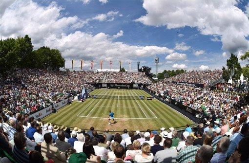 1500 Extraplätze für Roger Federer