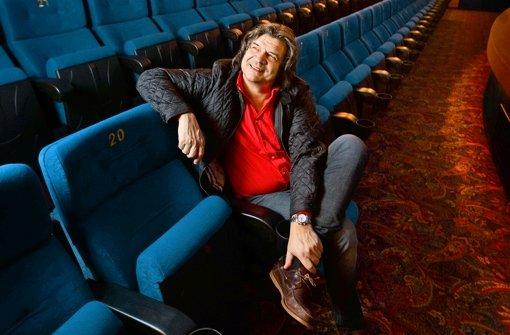 Der Kinobetreiber des Jahres