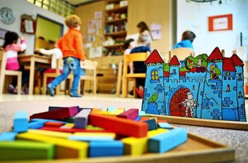 Die Kitas öffnen wieder für alle Kinder
