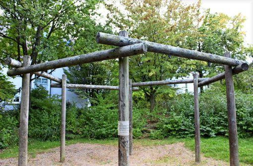 Stuttgarter Spielplätze im Sanierungsstau