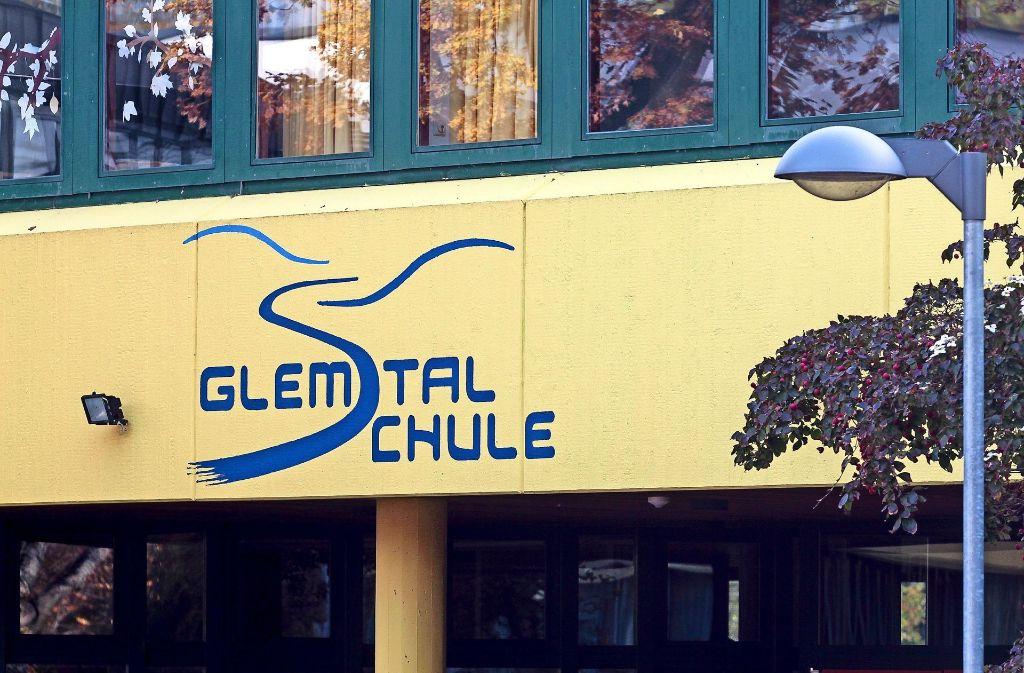 Eine Sekundarstufe II wird es an der Glemstalschule in Schwieberdingen nicht geben. Foto: factum/Granville