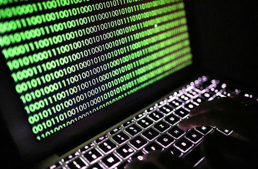 """Warnung  vor Betrug durch """"Phishing""""-Mails im Internet"""
