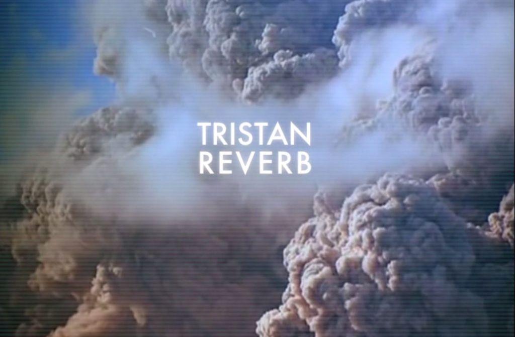So wolkig wie das Video ist auch der Sound im neuen Werk von Tristan Rêverb, aufgenommen bei Ralv Milberg. Foto: Tristan Rêverb bei Vimeo