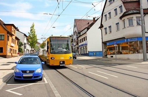 Schülerstadtbahn kommt gut  an
