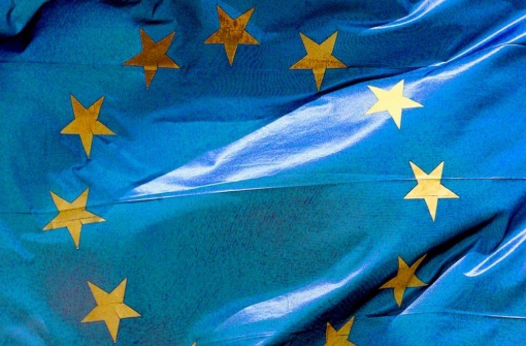 Island will nicht EU-Mitglied werden. Foto: epa