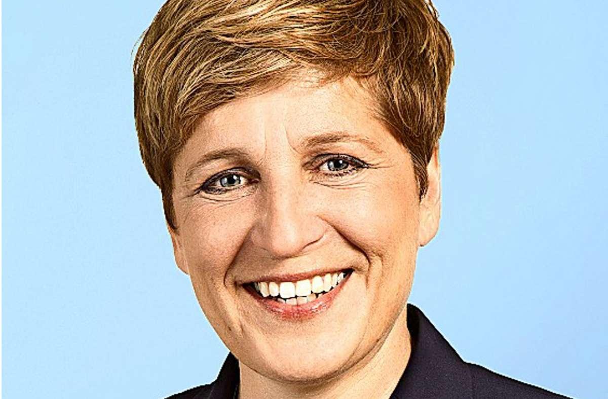 Mit einem Vorsprung von 0,4 Prozent hat die CDU-Frau Nicole Razavi das Direktmandat im Wahlkreis Geislingen geholt. Foto: Privat