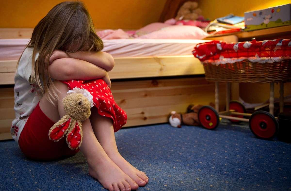 Für Kinder können familiäre Konflikte schwerwiegende Folgen haben. Foto: picture alliance / dpa/Patrick Pleul