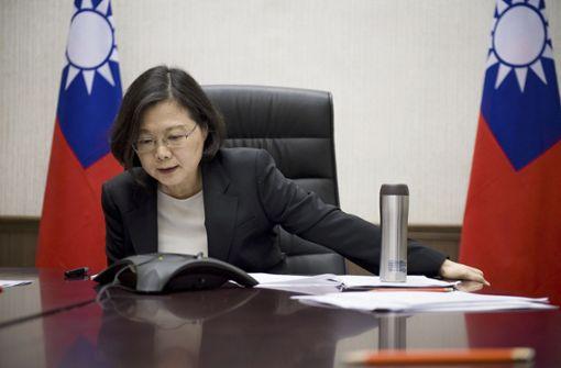 Taiwan wählt – mit bangem Blick nach Hongkong