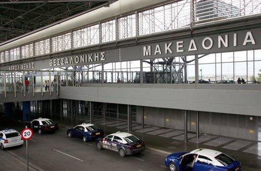 Fraport übernimmt 14 griechische Regionalflughäfen