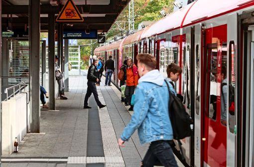 Der große S-Bahn-Test  ist bestanden