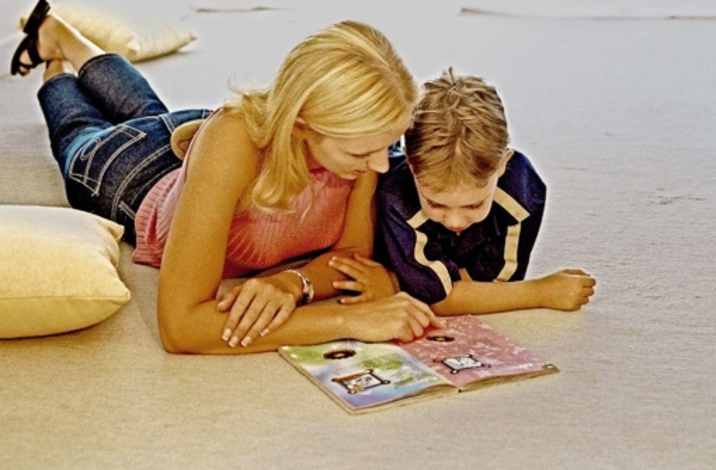 Die  Rückkehr in den Beruf nach der Familienphase fällt vielen Frauen nicht leicht. Foto: dpa