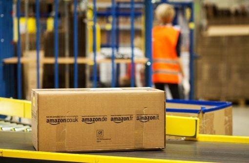 Amazon weicht schon nach Polen aus
