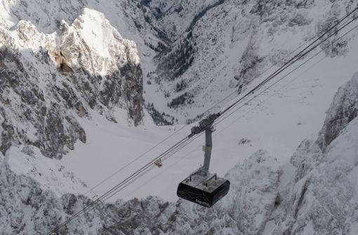 Schwedische Skirennläuferinnen retten Menschenleben