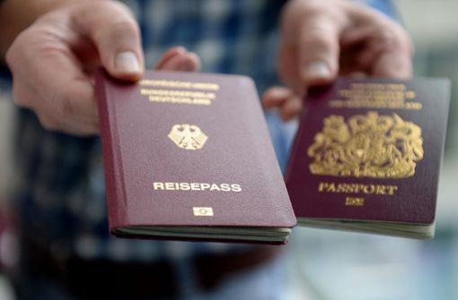 Den EU-Pass gibt es schon für 800 000 Euro