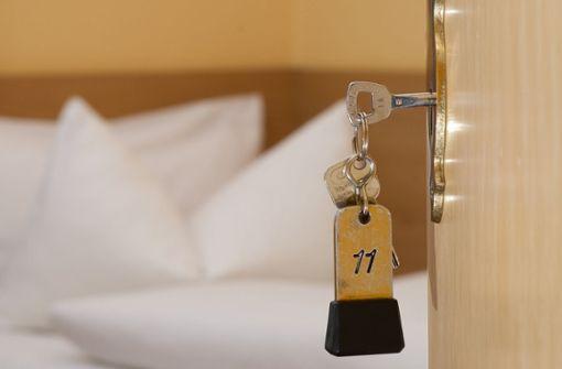 Zahlreiche Hotelgäste heimlich gefilmt