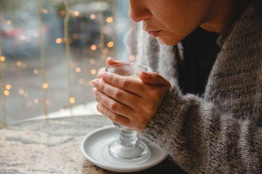 Vorschaubild zum Artikel Kaffee schnell abkühlen