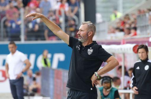 Spieltagsblog: Walter-Team feiert knappen Sieg in der Oberpfalz