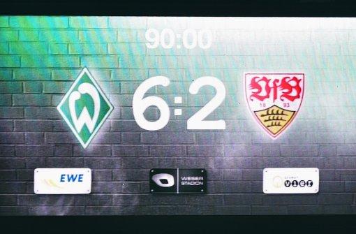 Gibt es noch Hoffnung für den VfB?