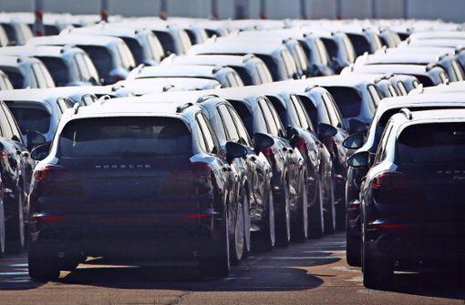 Warum es in Stuttgart so viele SUVs gibt