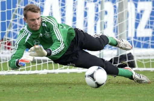 DFB: Der Kader für die EM 2012