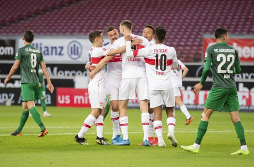 Fans feiern Kopfballkönig Kalajdzic – Sticheleien gegen Weinzierl