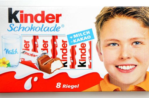 Polizei sucht Besitzer von 53 Kilogramm Kinderschokolade