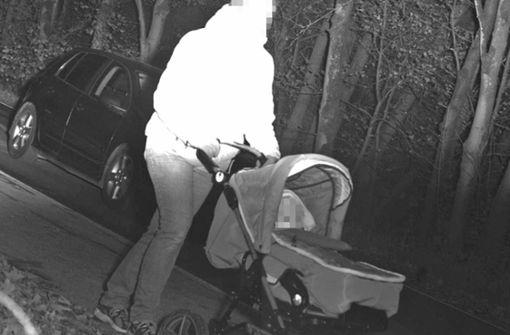 Elf  Stundenkilometer zu schnell – Polizei blitzt Frau mit Kinderwagen