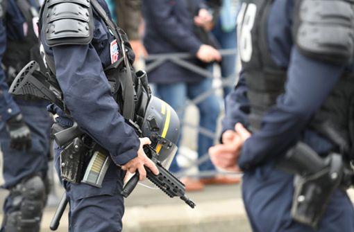 Ermittler decken Anschlagspläne auf Muslime auf