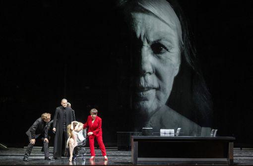 Endlich wieder Oper! Cecilia Bartoli singt Händel