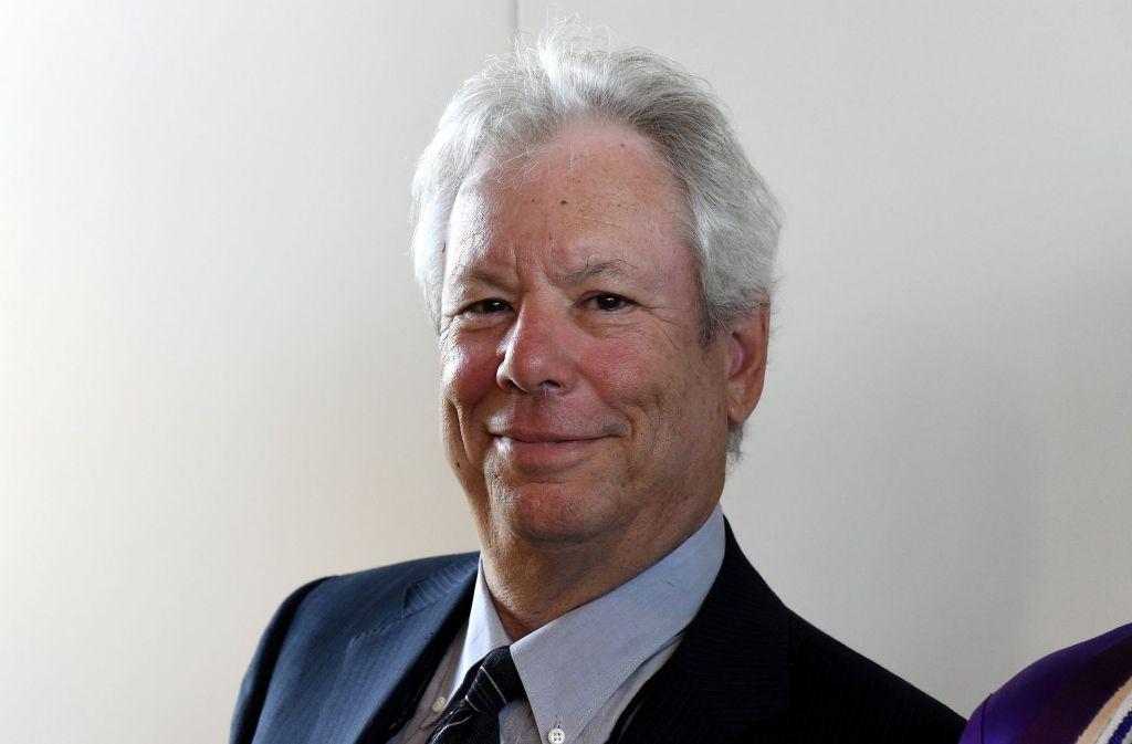 US-Verhaltensökonomen Richard Thaler erhält den Nobelpreis für Wirtschaft