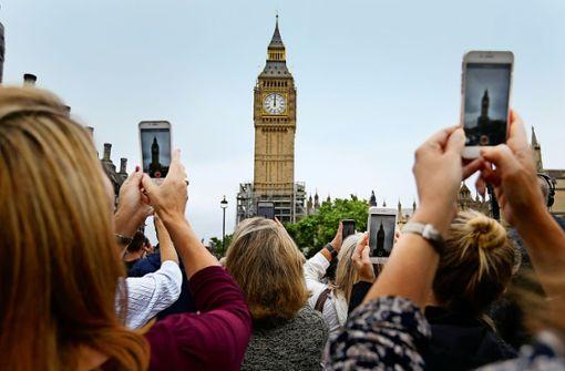 Was der Brexit für Urlauber bedeutet
