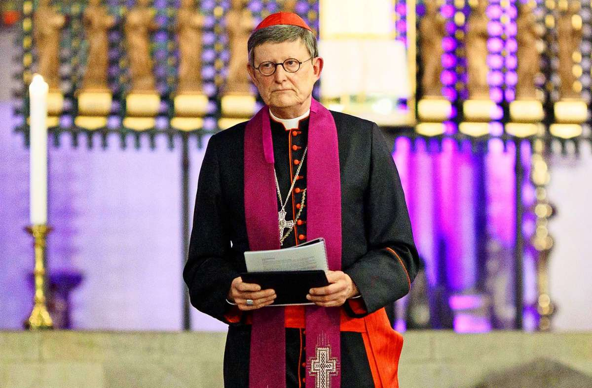 Missbrauch Katholische Kirche