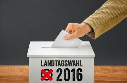 Anderes Land, anderes Wahlrecht