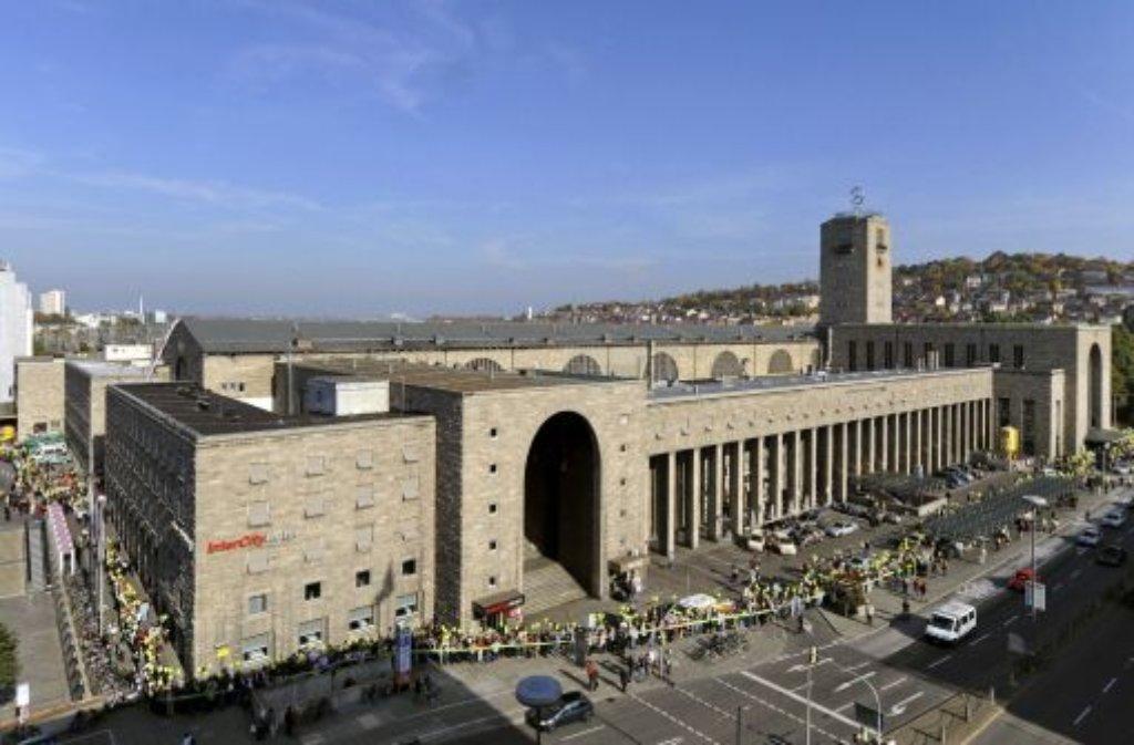 Der Bund will keine Mehrkosten für Stuttgart 21 übernehmen. Foto: dpa