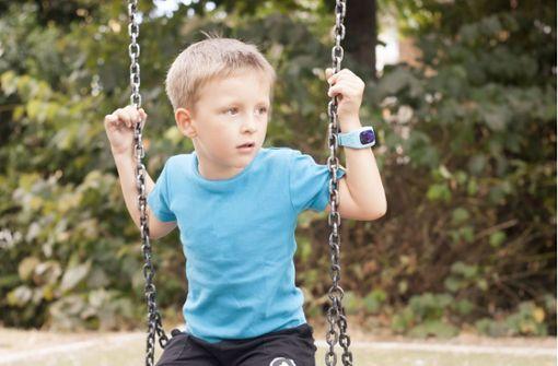 Kinder per GPS orten – Fluch oder Segen?