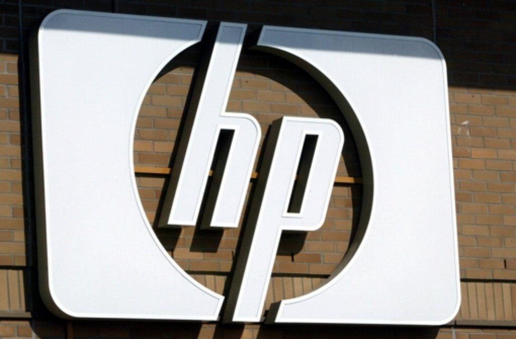 Bei der Zentrale von Hewlett-Packard in Böblingen ging eine Bombendrohung ein. Foto: dpa
